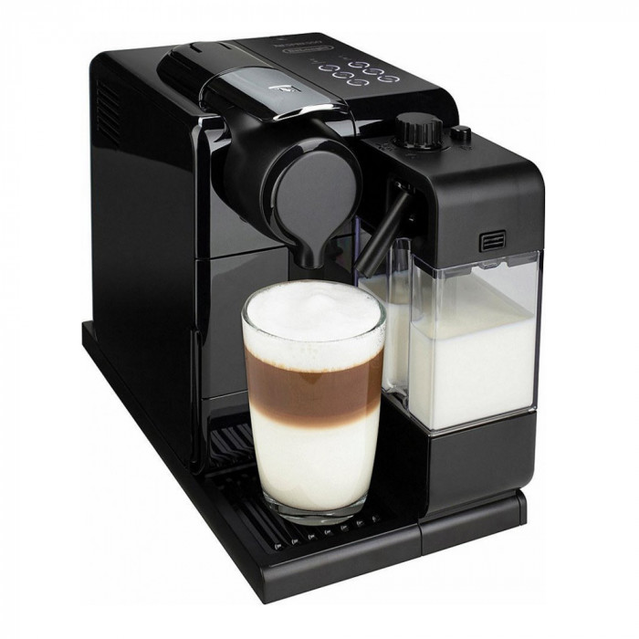 "Coffee machine Nespresso ""Latissima Black"""