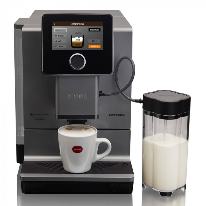 "Coffee machine Nivona ""CafeRomatica NICR 970"""