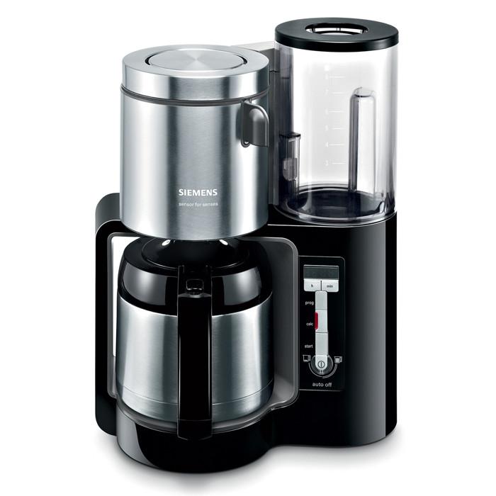 Siemens TC86503 kahvinkeitin