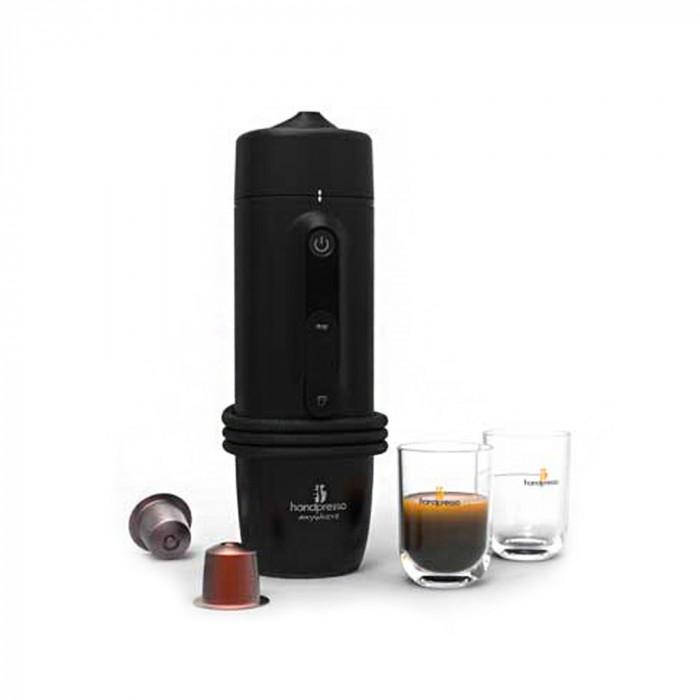 "Kafijas aparāts Handpresso ""Auto Capsule"""