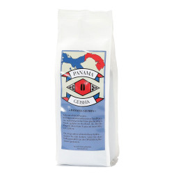 "Kaffeebohnen Dinzler Kaffeerösterei ""Kaffee Panama Geisha"", 250 g"