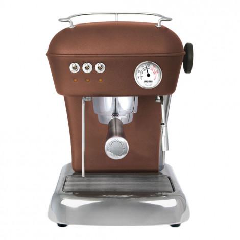 "Koffiezetapparaat Ascaso ""Dream Zero Chocolate Brown"""