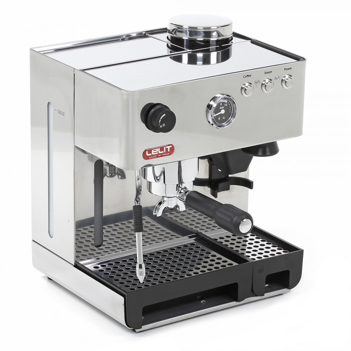 "Coffee machine Lelit ""Anita PL042EMI"""