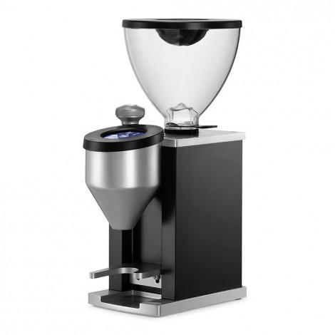 """Kafijas dzirnaviņas Rocket Espresso """"Faustino Black"""""""