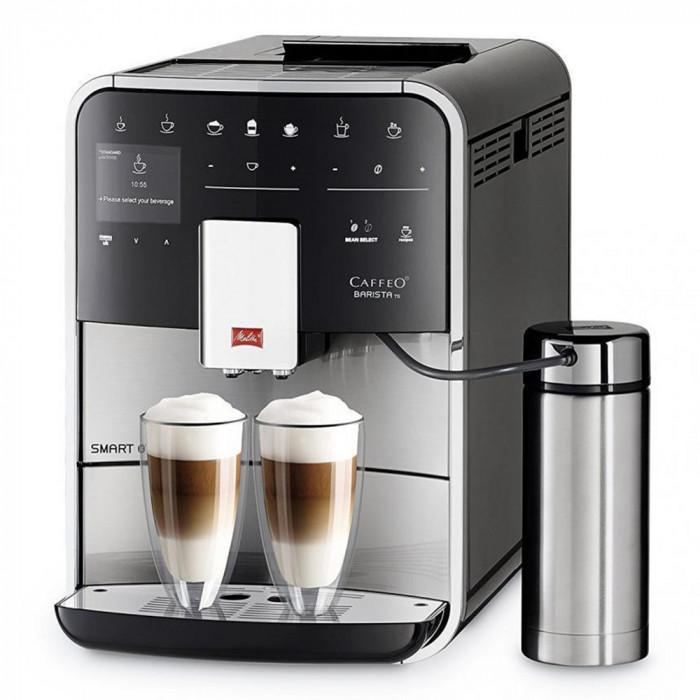 "Ekspozicinis kavos aparatas Melitta ""F86/0-100 Barista TS Smart SST"""
