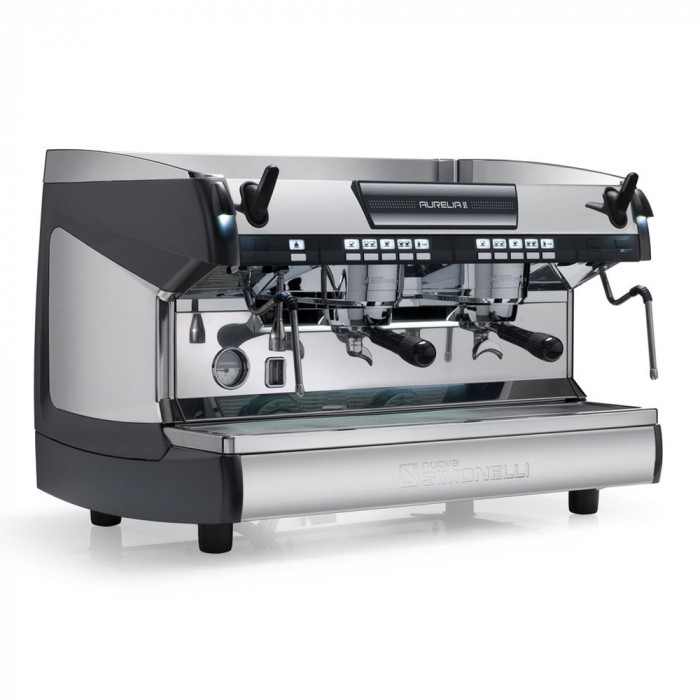"Coffee machine Nuova Simonelli ""Aurelia 2"" two groups"