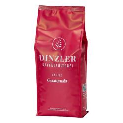 "Kaffeebohnen Dinzler Kaffeerösterei ""Kaffee Guatemala"", 1 kg"
