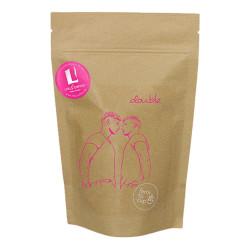 "Kaffeebohnen LIFE & COFFEE Kaffeerösterei ""Double CAFE CREME"", 1 kg"