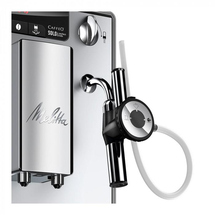"""Kavos aparatas Melitta """"E957-103 Solo Perfect Milk"""""""