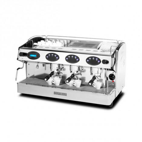 """Profesjonalny ciśnieniowy ekspres do kawy Expobar """"Elen"""""""