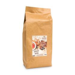 "Kavos pupelės Kavos Gurmanai ""Espresso Special"", 1 kg"