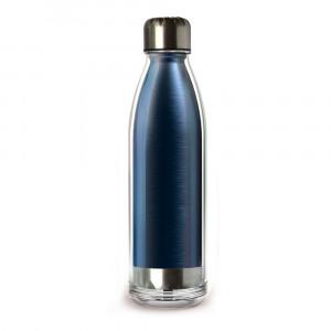 """Termo gertuvė Asobu """"Viva La Vie Blue"""", 530 ml"""