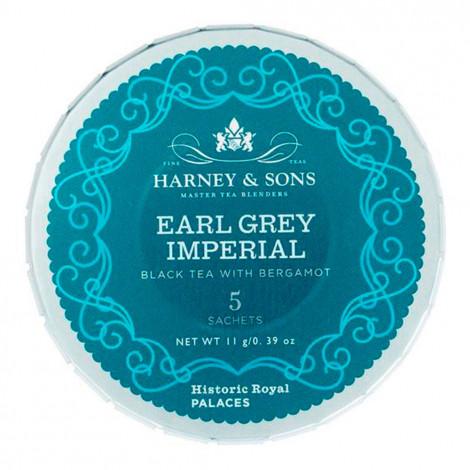 """Tēja Harney & Sons """"Earl Grey Imperial"""", 5 gab."""