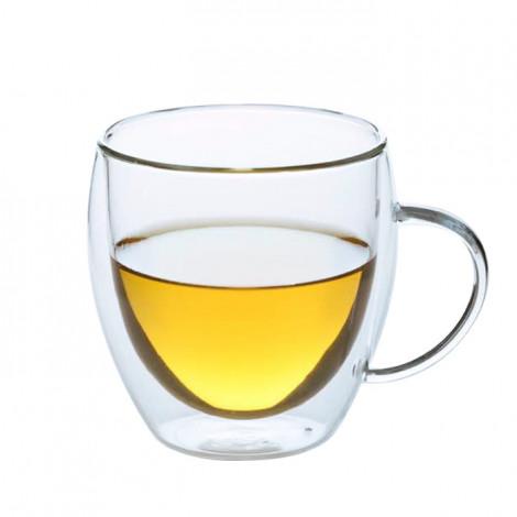 Szklanka Przyjaciół Kawy do Cappuccino, 240 ml