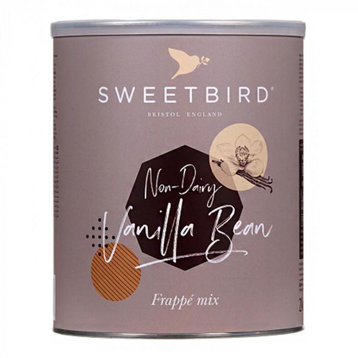 """Frappé segu Sweetbird """"Vanilla"""""""