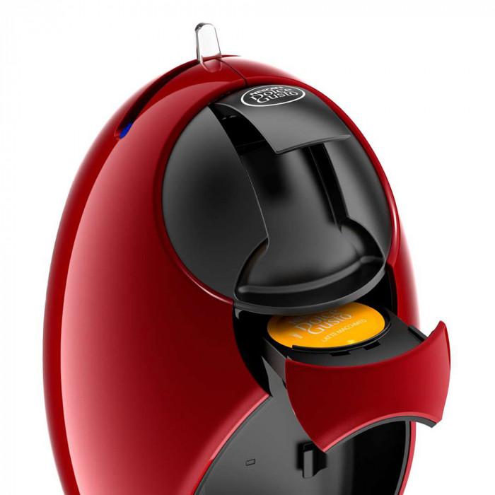 kaffeemaschine nescaf dolce gusto jovia edg250 r. Black Bedroom Furniture Sets. Home Design Ideas