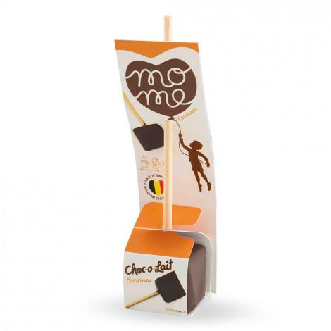 "Karštas šokoladas MoMe ""Flowpack Cointreau"", 40 g"