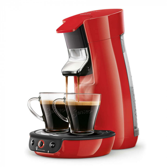 "Coffee machine Philips ""Senseo Viva Café HD6563/80"""