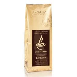 "Kaffeebohnen Supremo Kaffeerösterei ""TOSKANA"", 1 kg"