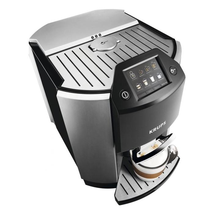 coffee machine krups ea9010 the coffee mate. Black Bedroom Furniture Sets. Home Design Ideas