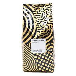 """Kaffeebohnen Hoppenworth & Ploch Kaffeerösterei """"Espresso Goldblend"""", 1 kg"""