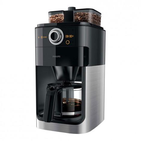 """Kaffeemaschine Philips """"Grind & Brew HD7769/00"""""""