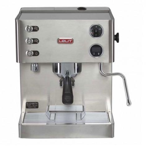 "Coffee machine LELIT ""Elizabeth PL92T"""