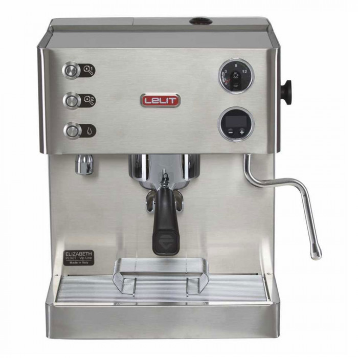 "Coffee machine LELIT ""Elizabeth PL92T"""