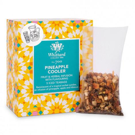 "Tēja Whittard of Chelsea ""Pineapple Cooler"", 75 g"