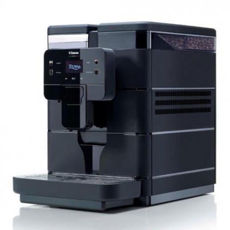 """Ekspozīcijas kafijas automāts Saeco """"Royal Pro Black"""""""