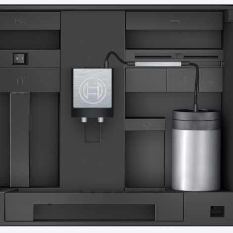 "Kohvimasin Bosch ""CTL636ES1"""