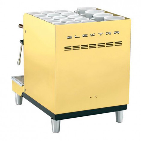 """Kavos aparatas Elektra """"Sixties GL1"""" vienos grupės"""