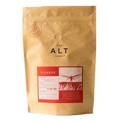 """Coffee beans Altitude Coffee """"The Pioneer"""", 250 g"""