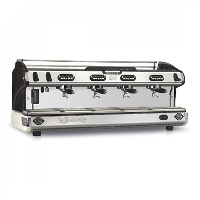 """Profesjonalny ciśnieniowy ekspres do kawy Laspaziale """"S9 EK Black"""""""