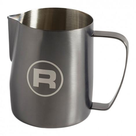 "Dzbanek na mleko Rocket Espresso ""Competition Sandy Black"", 600 ml"