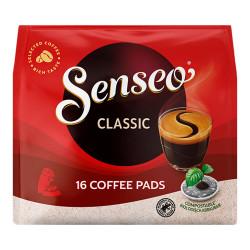 """Senseo kafijas spilventiņi Jacobs-Douwe Egberts LT """"Classic"""", 16 gab."""