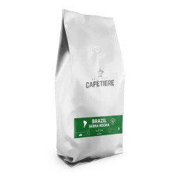 """Coffee beans Specialty Cafétiere """"Brazil Serra Negra """", 1 kg"""