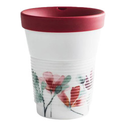 "Mug with a lid Kahla ""Cupit To Go Heyday"", 350 ml"