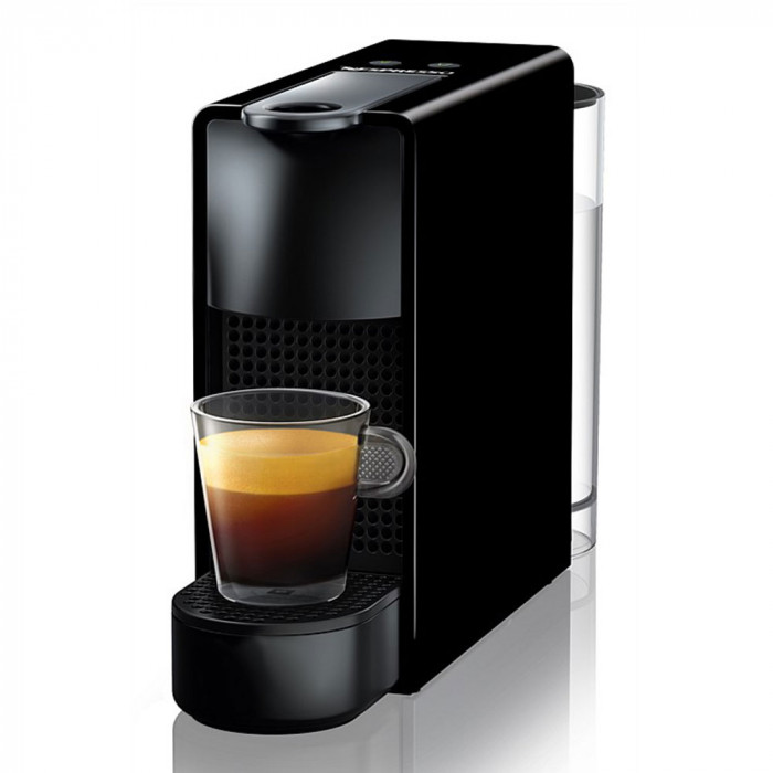"Ekspres do kawy Nespresso ""Essenza Mini Black"""