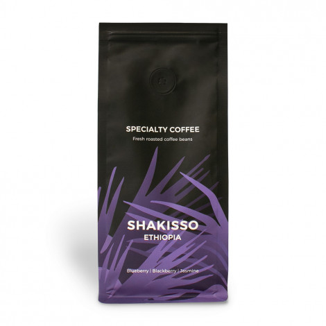 "Specialty kohvioad ""Ethiopia Shakisso"", 250 g"