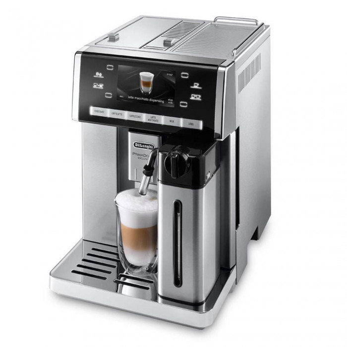 "Ekspres do kawy DeLonghi ""ESAM 6900.M"" PrimaDonna Exclusive"
