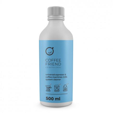 Universele melksysteemreiniger, 500 ml