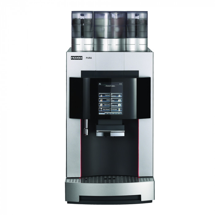 "Coffee machine Franke ""Pura Pronto"""