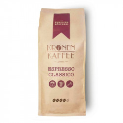 "Kaffeebohnen Kronen Kaffee "" Espresso Classico"", 1 kg"