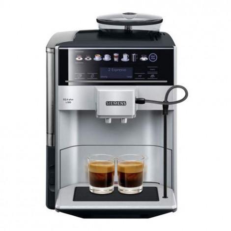 """Kaffeemaschine Siemens """"TE653311RW"""""""