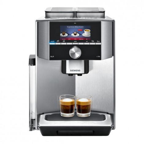 "Kaffeemaschine Siemens ""TI907201RW"""
