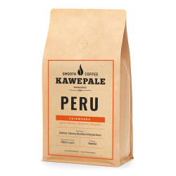 "Kawa ziarnista KawePale ""Peru Cajamarka"", 1 kg"