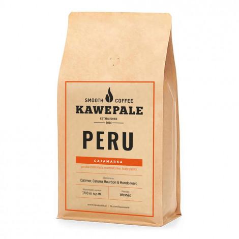 "Kawa ziarnista KawePale ""Peru Cajamarka"", 250 g"
