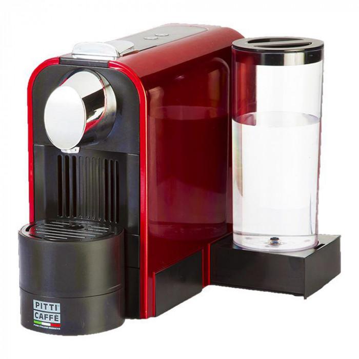 "Coffee machine Pitti Caffè ""Next Red"""
