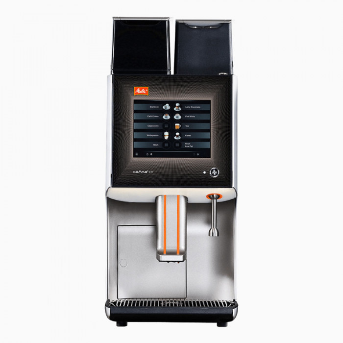 "Coffee machine Melitta ""Cafina XT7"""